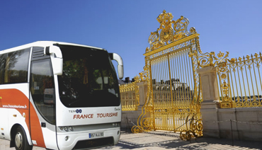 transfer paris versailles