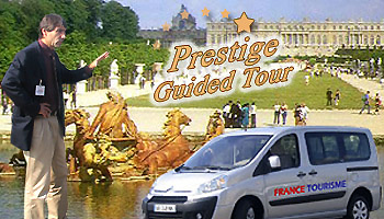 Private visit of the palace of Versailles, full day tour