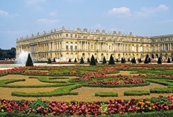 Informations about the Palace of Versailles